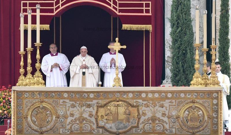 francisco y la canonización 6