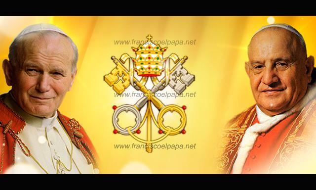 francisco y la canonizacion 15